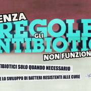 Campagna AIFA Antibiotici
